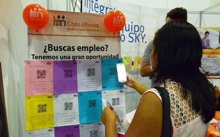 Gobierno de la Ciudad de México creará 15 mil empleos temporales