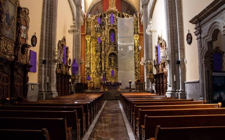 Sacerdote de Aguascalientes fue llevado a prisión acusado de abusar sexualmente de un menor