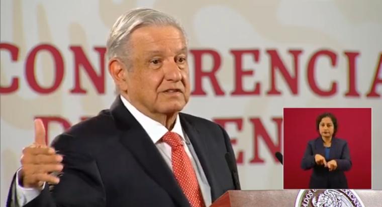 El presidente anuncia cambios en Secretarías del Medio Ambiente y del Bienestar