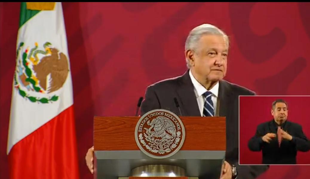 AMLO anuncia que reiniciarán trabajos para construir termoeléctrica de Morelos, costará 20 mil millones de pesos