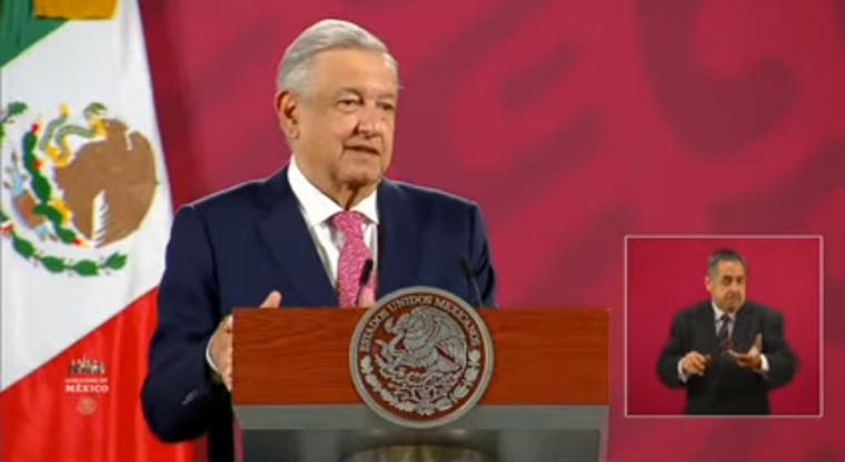 Presidente anuncia plan para conmemorar  la Independencia y grandeza de México en 2021
