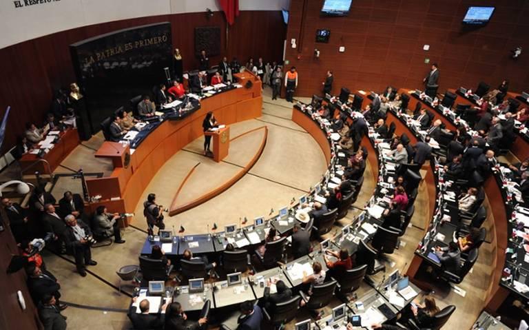 Desaprueban en el Senado propuesta de consulta popular para apoyo a desempleados