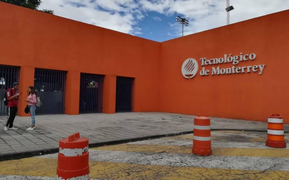 Reanudan actividades administrativas Universidades de la Ciudad de México