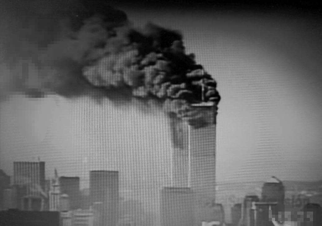 Conmemoración de aniversario por los atentados del 11 de septiembre