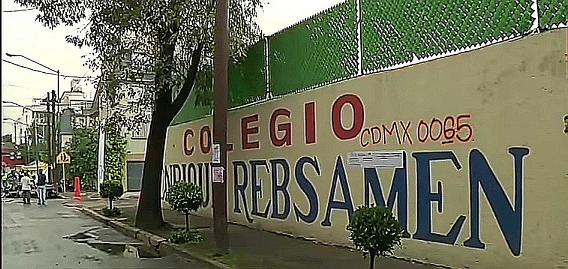Se dicta sentencia para la exdirectora y dueña del Colegio Rébsamen por la muerte de 19 alumnos y 7 adultos