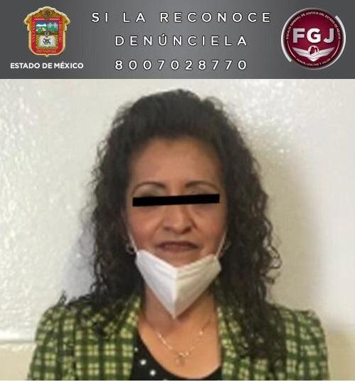 Procesan a mujer por explotación sexual en agravio de su sobrina menor en Lerma, Estado de México
