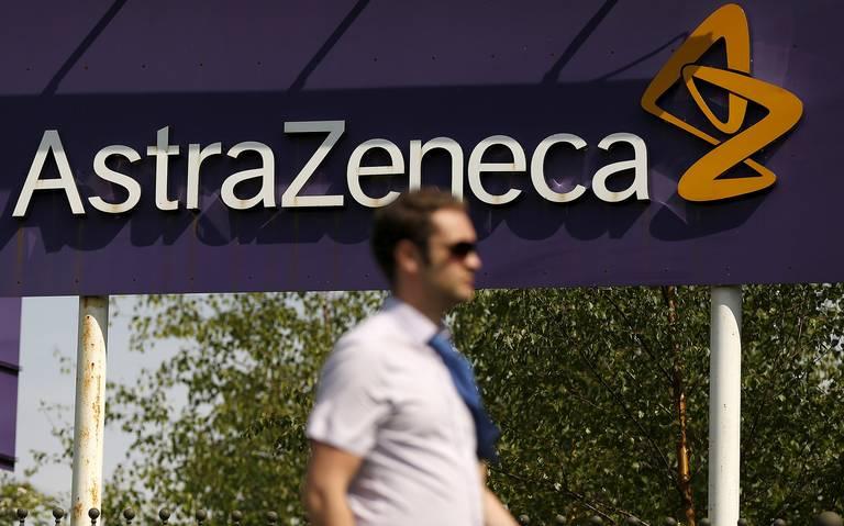 AstraZeneca podría reanudar pruebas de su vacuna la próxima semana