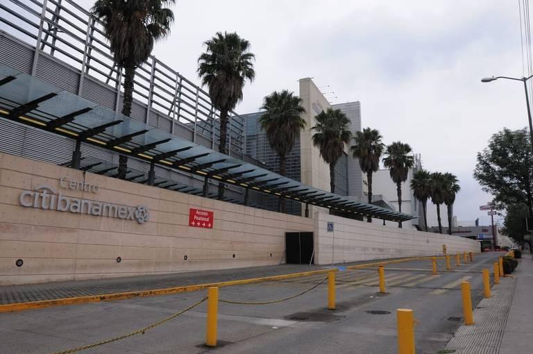 La próxima semana reabrirán al 30 %exposiciones y centros de convenciones en la Ciudad de México