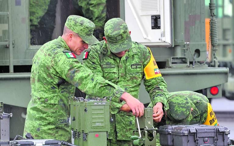 Secretaria de Defensa Nacional crea más de 50 mil empleos