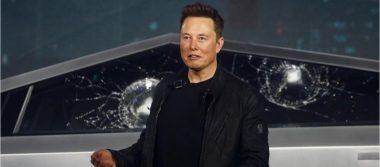 Elon Musk se posiciona como la tercer persona más rica del mundo