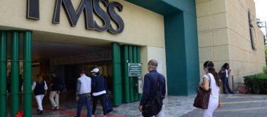 IMSS prevé gasto de 901 mmdp en 2021