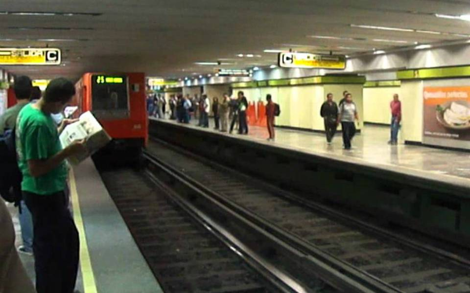 Se reanuda el servicio en varias estaciones del metro de la Ciudad de México