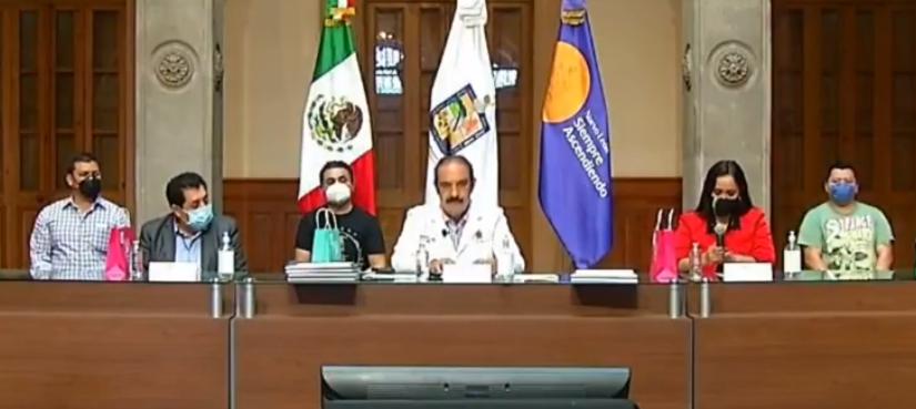 Nuevo León será el estado que probará la vacuna alemana contra COVID-19