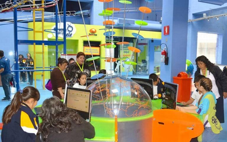 Papalote Museo del Niño reabre sus puertas