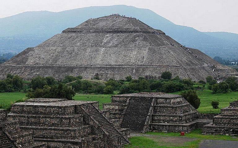 Después de casi 6 meses de estar cerrada, Teotihuacan abre sus puertas a visitantes