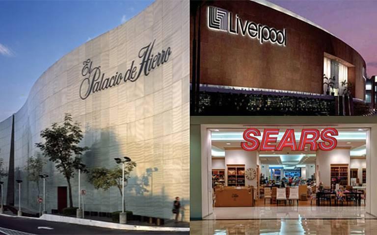 La ANTAD estima que la recuperación de tiendas departamentales y de autoservicio sea en 2022
