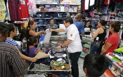 Firman convenio para impulsar comercio electrónico entre MIPYMES de la Ciudad de México