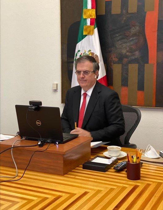 SRE anuncia Cierre temporal de su Delegación en Aguascalientes
