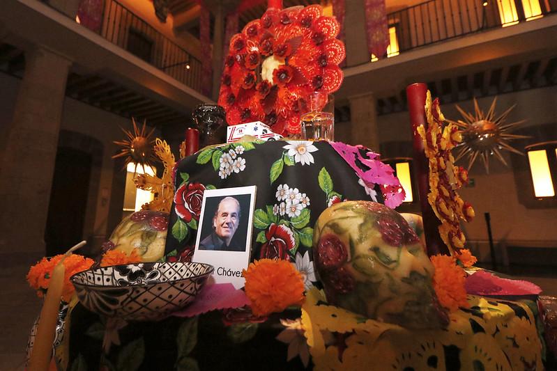 Narraciones de Día de Muertos, música, cine, arte y más serán parte de la Noche de Museos Virtual de octubre
