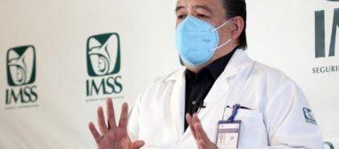 IMSS enfrenta al cáncer de mama con infraestructura, tratamientos y tecnología de clase mundial