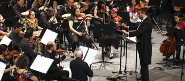 Ofrecerá La Típica serenata durante la Celebración Virtual de Día de Muertos 2020