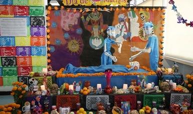 Recomienda el ISSSTE evitar visitas a panteones y no celebrar tradiciones públicas en Día de Muertos