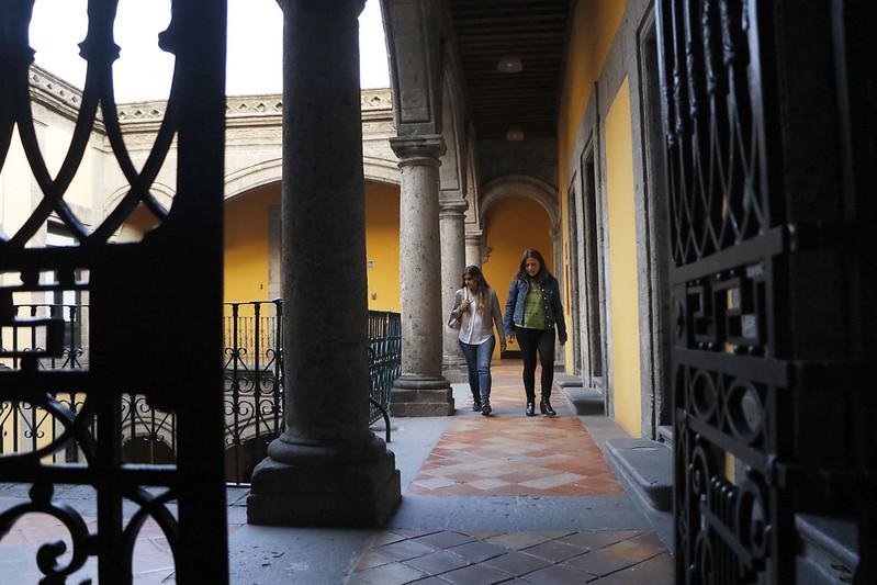 Reabre el Archivo Histórico de la Ciudad de México para brindar servicio de consulta