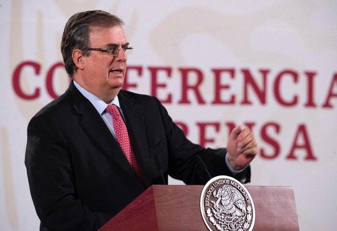 México refrenda defensa de Derechos Humanos ante la Organización de las Naciones Unidas