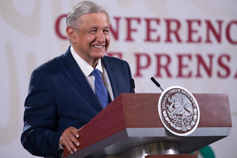México cuenta con recursos suficientes para contar con vacuna contra Covid-19, alrededor de 35 mil millones de pesos: AMLO