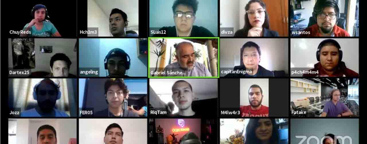 Se coronan politécnicos a nivel nacional en torneo de ciberseguridad