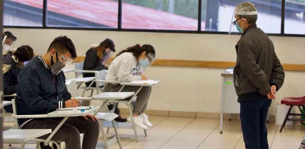 Aplica IPN examen de admisión complementario