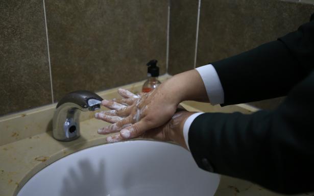 Lavado de manos, fundamental para prevenir COVID-19 y otras enfermedades