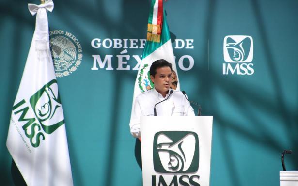 Avanza IMSS en reconversión hospitalaria en Ciudad Juárez, Chihuahua, para fortalecer atención a COVID-19