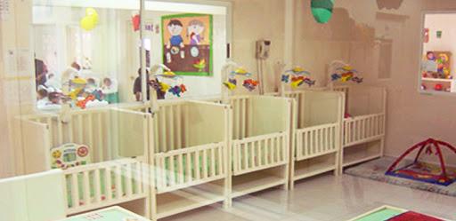 Más de 14 mil  hijas e hijos de padres trabajadores están inscritos en guarderías del IMSS