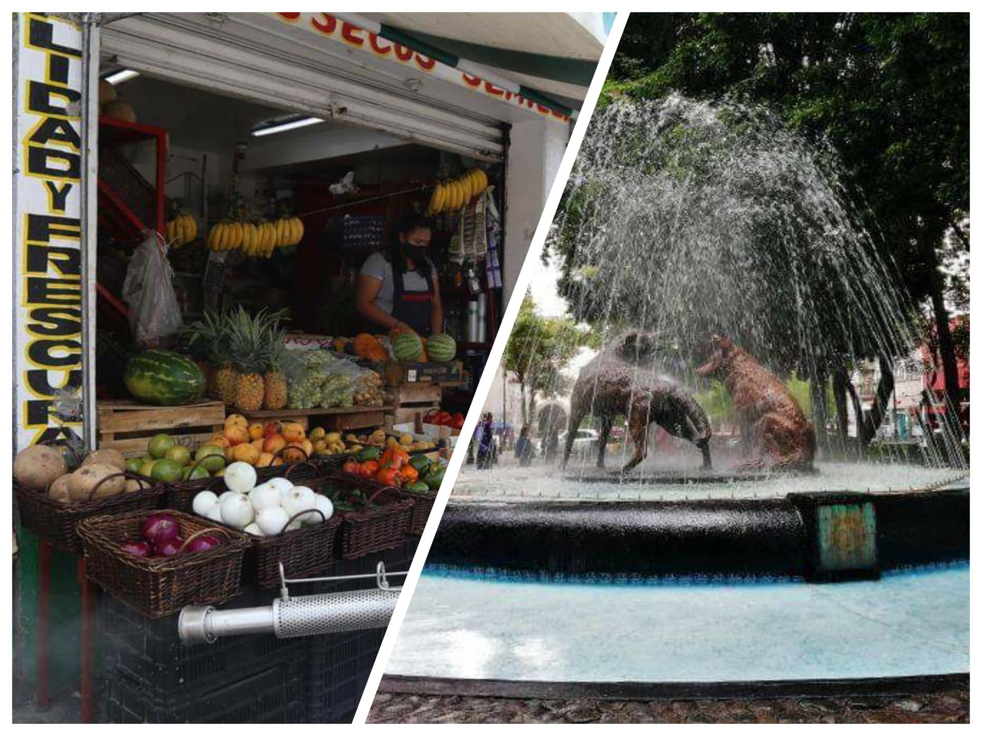 Por faltas administrativas se suspende delcargo aServidoresPúblicosen la Alcaldía Coyoacán