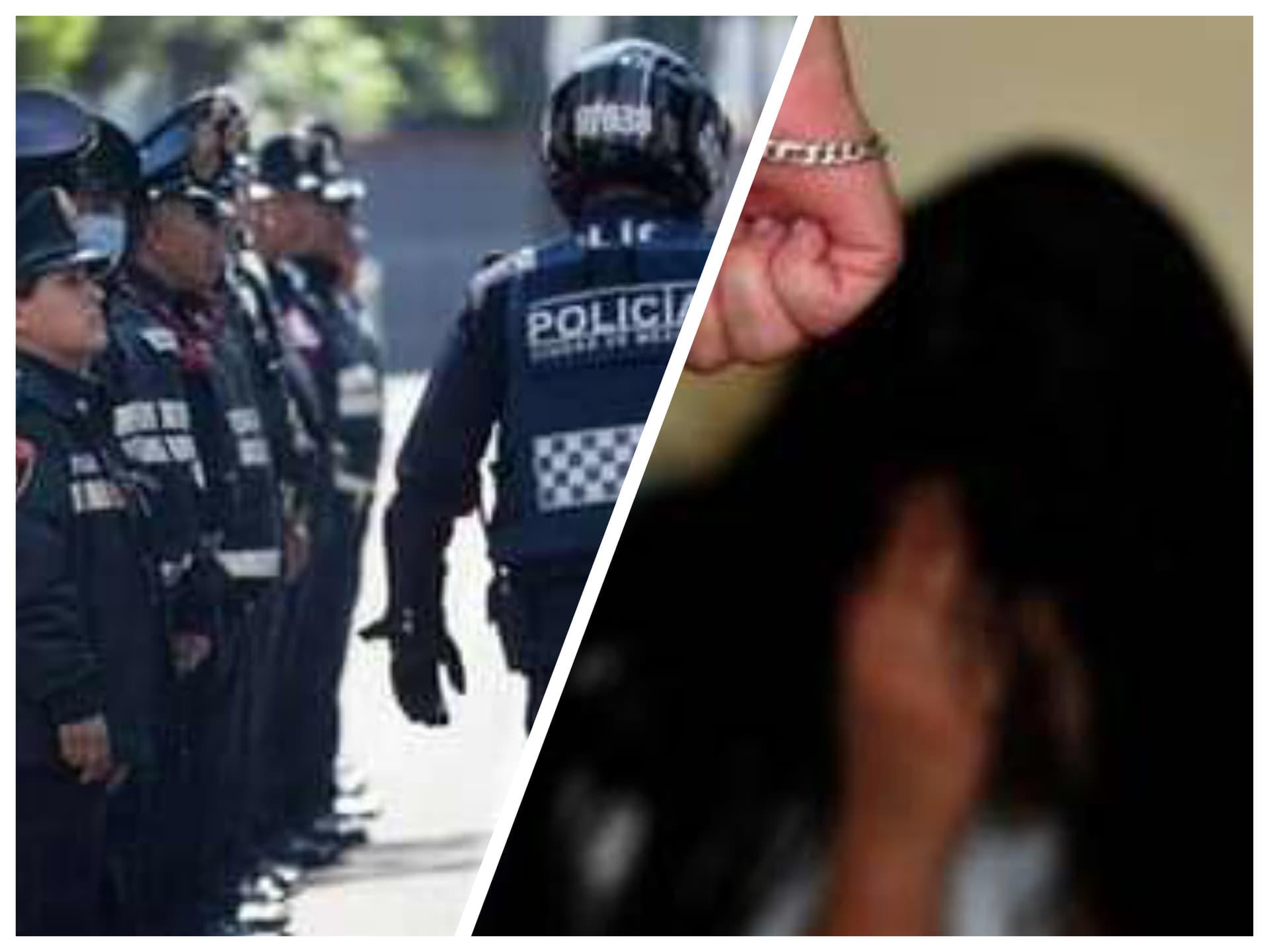 """Más de 20 mil policíastoman curso """"Vida libre de violencia para mujeres y niñas"""": SEMUJERES"""