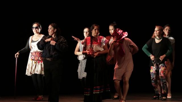 La Ciudad de México conmemora Octubre, Mes de la Cultura por la No Discriminación