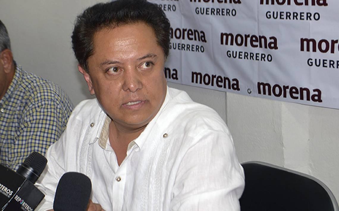 En el estado de Guerrero dos de cada tres personas cuentan con apoyos de programas sociales: Pablo Amílcar Sandoval