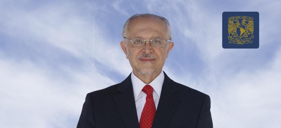 Muere Mario Molina Premio Nobel de Química 1995