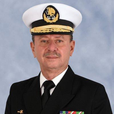 Rafael Ojeda, titular de la SEMAR, da positivo a COVID-19