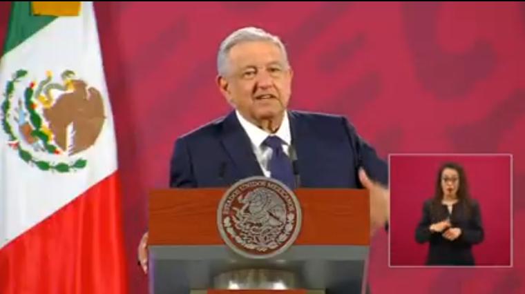 Acusaciones contra exsecretario Cienfuegos no deben debilitar a las Fuerzas Armadas:  AMLO