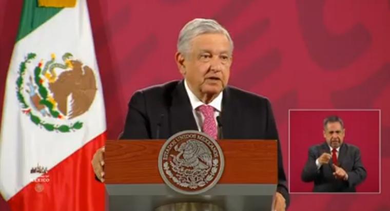 El Presidente reconoce estar preocupado por el repunte en los casos de Covid-19