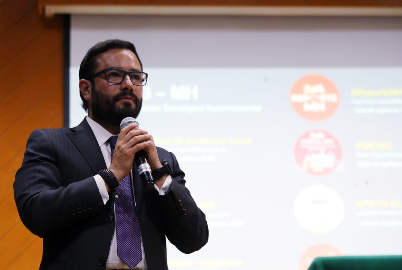 Innova Alcaldía Miguel Hidalgo con Chat Gobierno