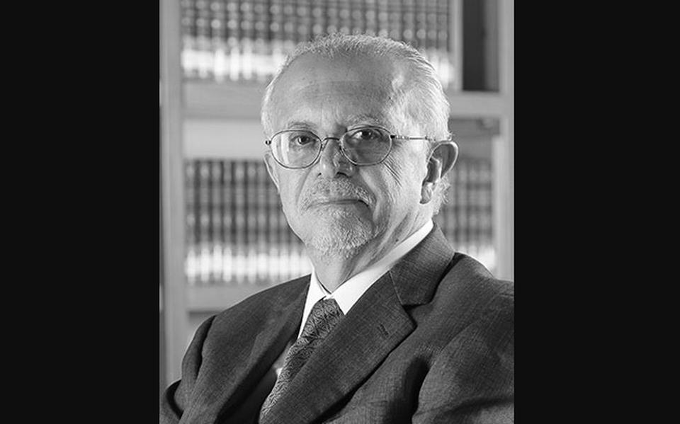 Mario Molina científico mexicano