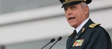 Salvador Cienfuegos Zepeda, extitular de Sedena, es detenido en Estados Unidos