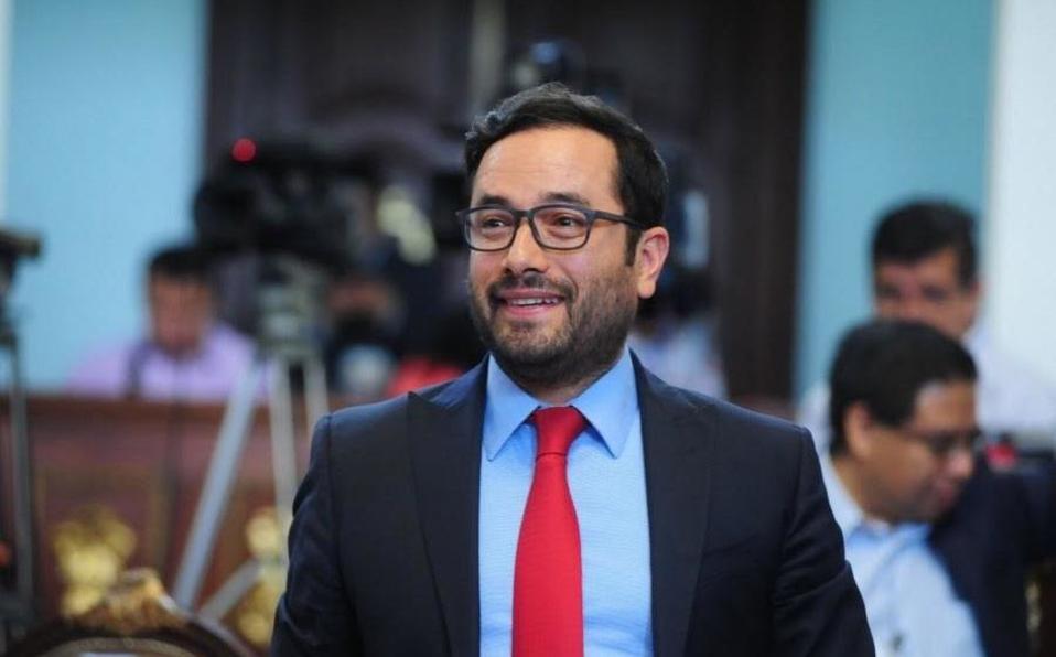 El Alcalde de Miguel Hidalgo, Víctor Hugo Romo, informó que por la contingencia sanitaria es necesario suspender la Boda de la actriz Ninel Conde