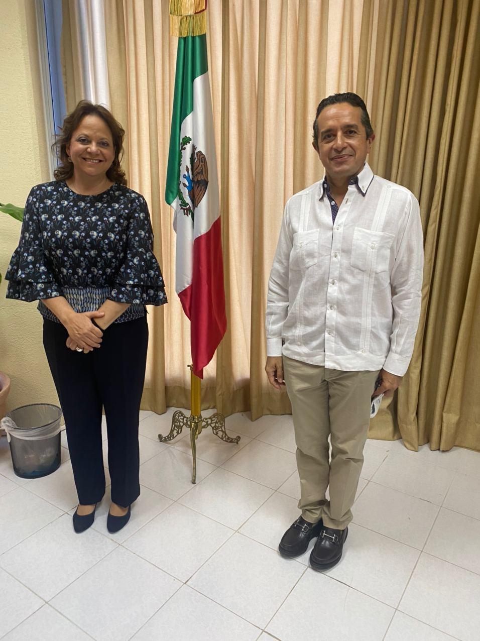 Arranca la fase III de la prueba clínica de la vacuna de CanSino en Quintana Roo