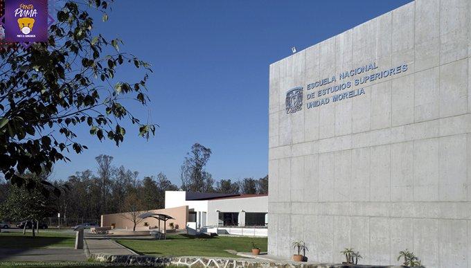 cuatro laboratorios de la ENES, Unidad Morelia de la UNAM obtienen certificación internacional