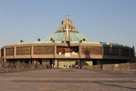 Basílica de Guadalupe cerrará del 10 al 13 de diciembre