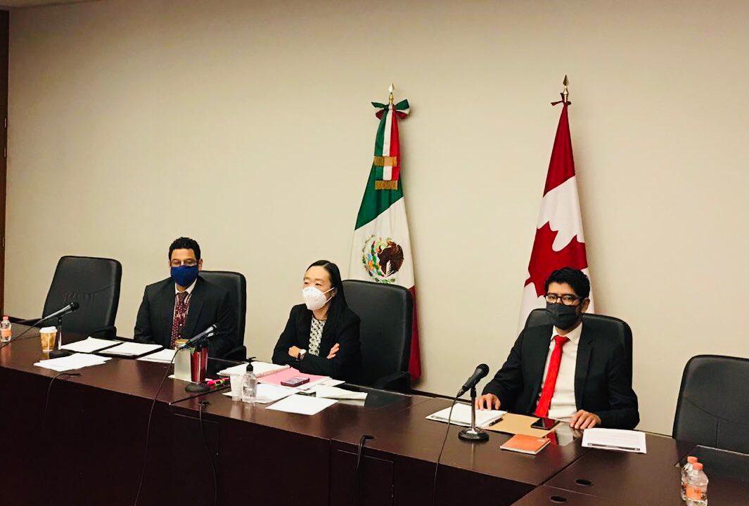 México y Canadá celebran  Reunión Anual Binacional para revisar el Programa de Trabajadores Agrícolas Temporales entre México y Canadá